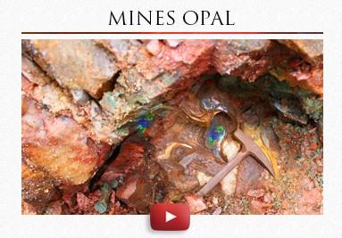 OPAL MIINES