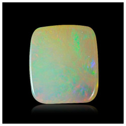 2.74 cts Natural Ethiopian Solid Multicolor Opal