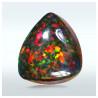 6.30 CT Huge Smoked Chaff Opal