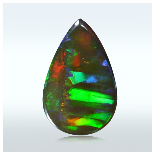 3.00 Crt. Gorgeous 3D Patchwork Opal