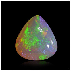 2.85 Ctr. 3D Full Color Opal