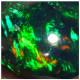 1.65 Qts Opalo Galaxia Neon