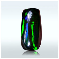 2.20 Crt. Opal Rolling Bands Flash
