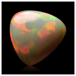 2.60 cts Opal Mosaic Color Dark Base